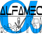Alfamec SRL Logo